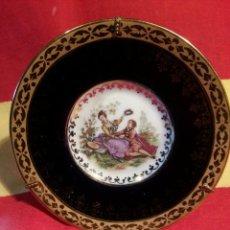 Vintage: LIMOGE - PLATITO .. Lote 113903059