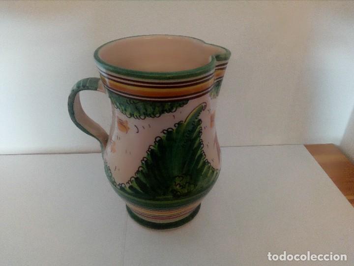 Vintage: Jarra cerámica - Foto 2 - 114093603