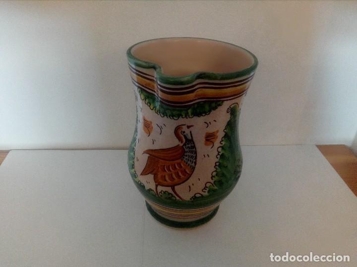 Vintage: Jarra cerámica - Foto 3 - 114093603