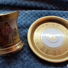 Vintage: BONITA TAZA VINTAGE. Lote 114617952