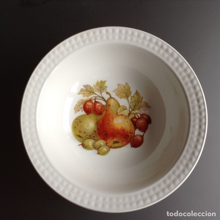 Vintage: Bol cerámica Pontesa lote de 6 - Foto 5 - 118179370