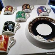 Vintage: TAZAS DE COLECCION WEDGWOOD. Lote 118350667