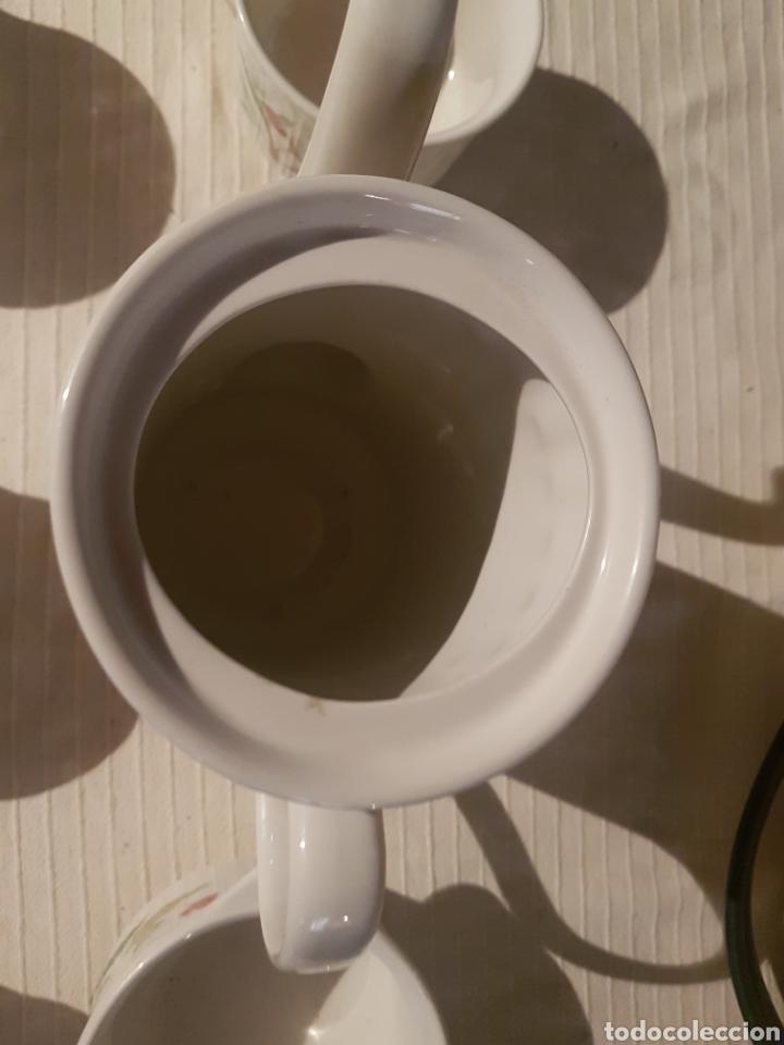 Vintage: Juego café te chocolate Pontesa vintage - Foto 8 - 118760382