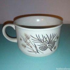 Vintage - Taza te porcelana made in england - 128041070