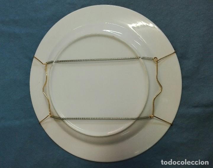 Vintage: Platos porcelana de Gaudí - Foto 4 - 128864851