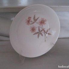 Vintage: PLATO ROYAL CHINA VIGO 21 CM. Lote 133530062