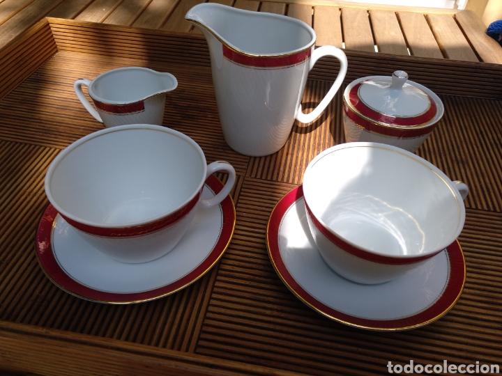 Vintage: Juego desayuno - Foto 3 - 134808250