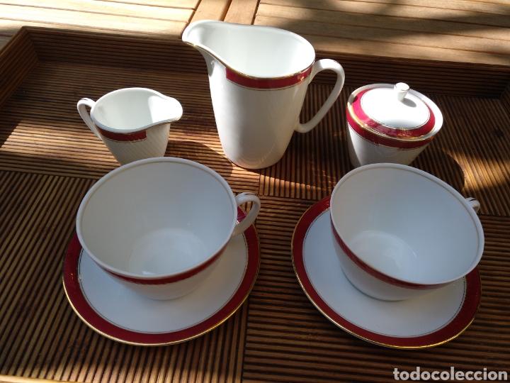 Vintage: Juego desayuno - Foto 4 - 134808250