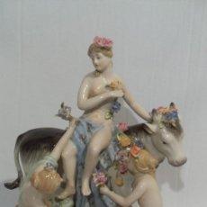 Vintage: FIGURA PORCELANA. Lote 137513546