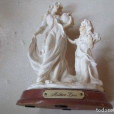 Vintage: FIGURA PORCELANA. Lote 137785022