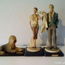 Vintage - VITTORIO TESSARO, 1984-85, Figuras decorativas. - 138239730
