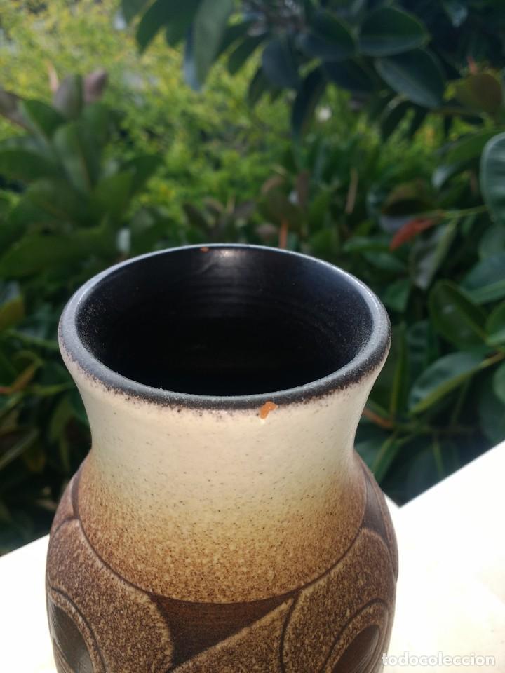 Vintage: Jarro ceramica Serra - Foto 2 - 138975738