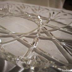 Vintage: BANDEJA ENTREMESERA WALTHER GLAS ALEMANA.. Lote 141333873