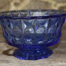 Vintage: FRUTERO DE CRISTAL RETRO. Lote 142742018