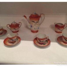 Vintage: JUEGO DE CAFE . Lote 143046250
