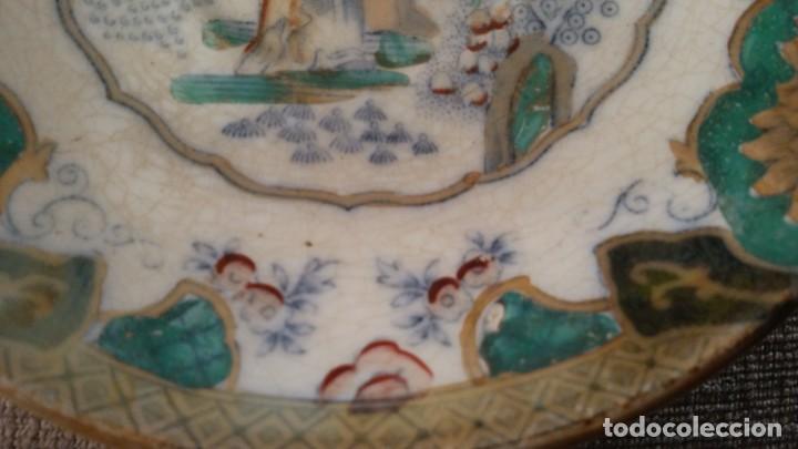 Vintage: Platito chino - Foto 6 - 145944662