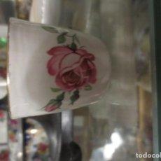 Vintage: HUEVERA PORCELANA INGLESA. Lote 146462670