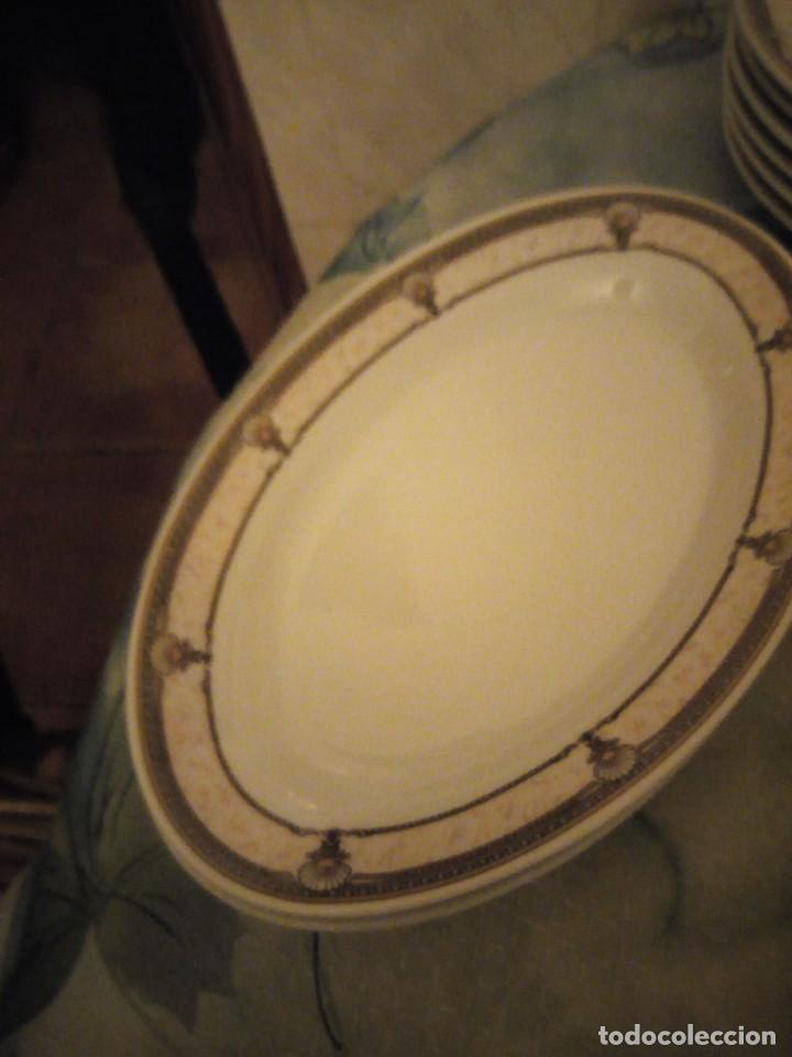 Vintage: Vajilla de porcelana inker croatia. - Foto 6 - 147210534