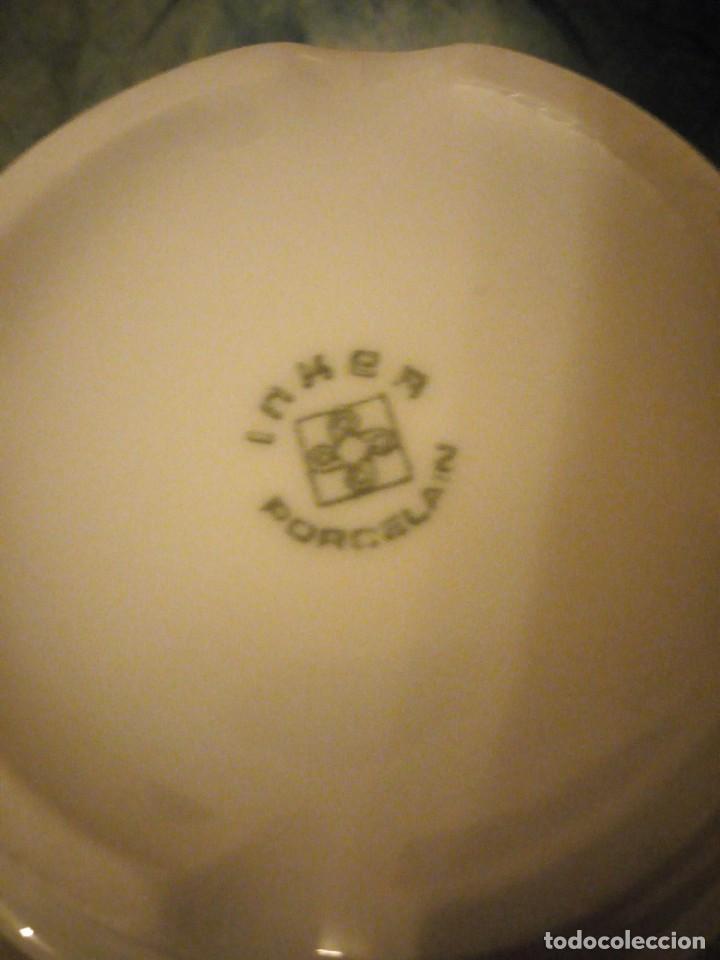 Vintage: Vajilla de porcelana inker croatia. - Foto 7 - 147210534