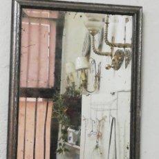 Vintage: ESPEJO ANTIGUO. Lote 147442645