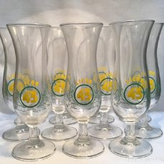 Vintage: LICOR 43, ONCE COPAS. Lote 147581446