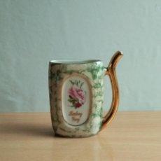 Vintage: JARRITA DE PORCELANA. Lote 147700658