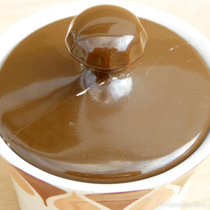 Vintage: Juego de café de Royal China Vigo, 70s - Foto 11 - 153575978