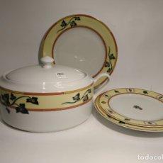 Vintage - Vajilla porcelana Grupo 50 - 153648882