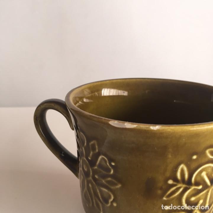 Vintage: Juego café Pontesa Modelo Escocia. Años 60/70 - Foto 8 - 153665564