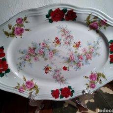 Vintage: FUENTE PORCELANA BIDASOA. Lote 155145878