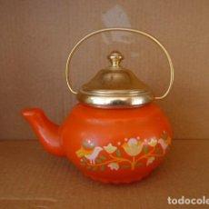 Vintage: COLONIA TETERA AVON. Lote 155428086