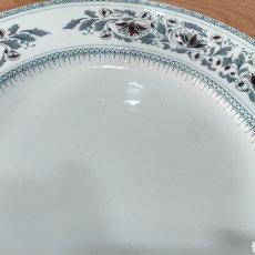 Vintage: GRAN PLATO DE 26,5 CMS PONTESA. Lote 156635116
