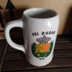Vintage: JARRA VAL D'ARAN. Lote 158925561