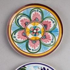 Vintage: PLATOS DE PARED. Lote 160893846