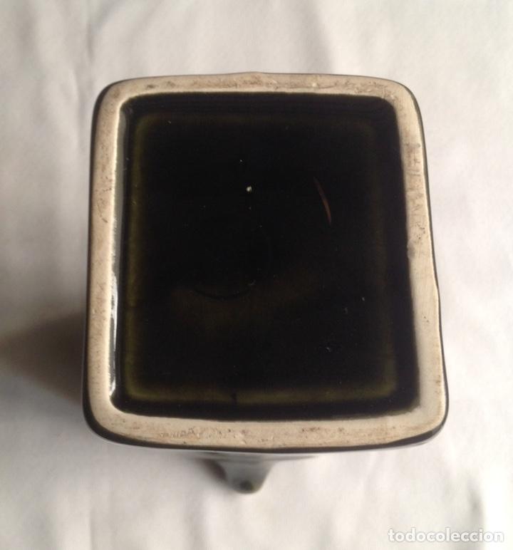 Vintage: Jarra de cerámica whisky PASSPORT - Foto 7 - 161372462