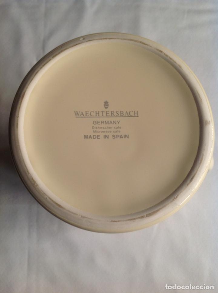 Vintage: Jarra cerámica de Whisky WHITE LABEL - Foto 2 - 161372853