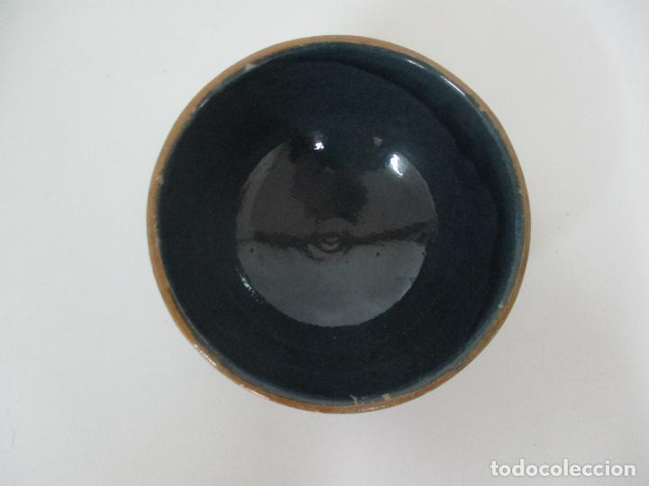 Vintage: 6 Bonitos Cuencos - Cuenco de Cerámica, Policromada - Vintage - Foto 7 - 162545974