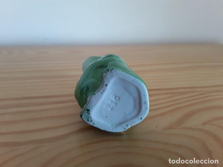 Vintage: Rana palillero porcelana - Foto 3 - 162792342