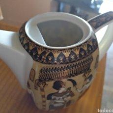 Vintage: JUEGO EGIPTO. Lote 164614564
