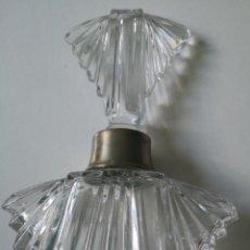 Vintage: ANTIGUA BOTELLA DE PERFUME DE TOCADOR. Lote 164955346