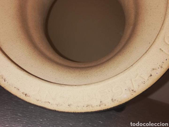 Vintage: Cabeza cerámica Alemana y numerada - Foto 5 - 165045201
