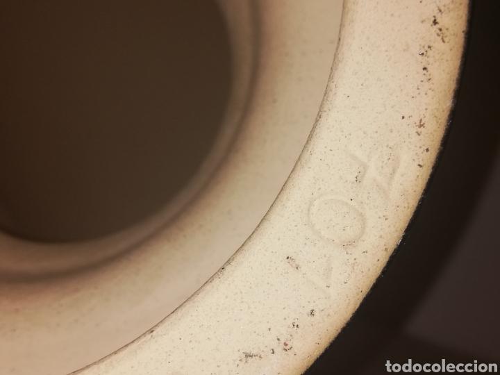 Vintage: Cabeza cerámica Alemana y numerada - Foto 6 - 165045201