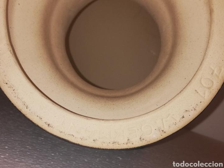 Vintage: Cabeza cerámica Alemana y numerada - Foto 7 - 165045201