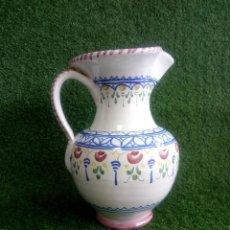 Vintage: JARRA DE LOZA. Lote 165128294