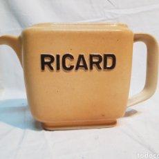 Vintage: JARRA RICARD AÑOS 60-70. Lote 165168118