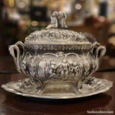 Vintage: SOPERA GRIS. Lote 166889364