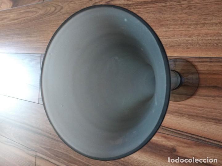 Vintage: Jarrón violetero, 34 cm de altura - Foto 5 - 168374504