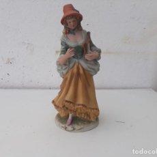 Vintage: FIGURA MUJER. Lote 168818788
