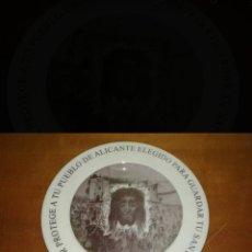 Vintage: GRAN PLATO SANTA FAZ. Lote 171360808