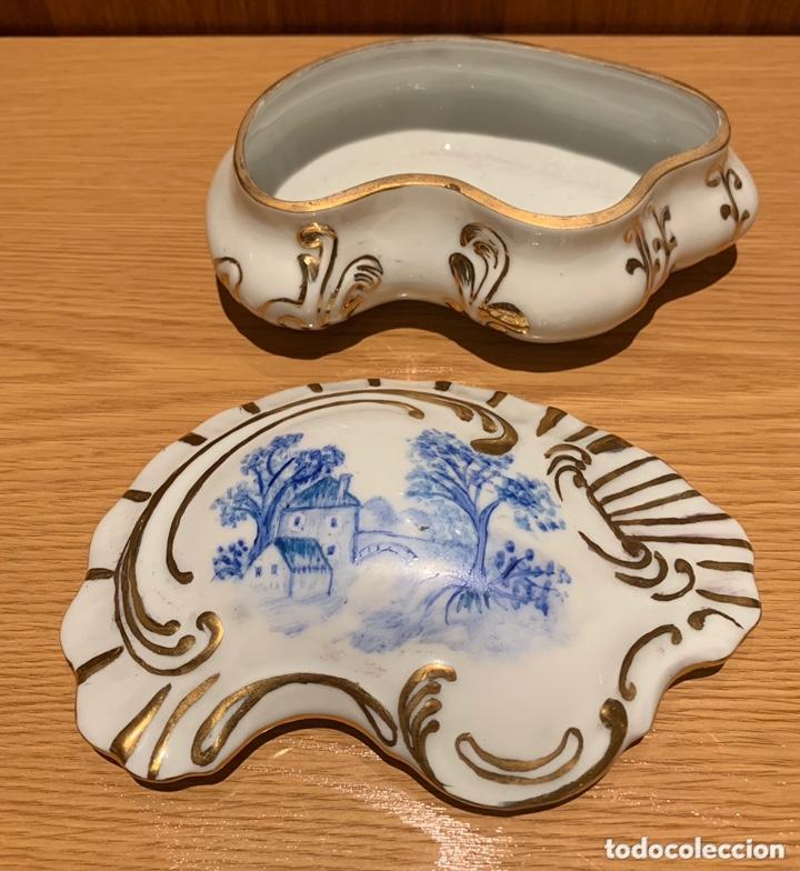 Vintage: Joyero de porcelana - Foto 5 - 173136392